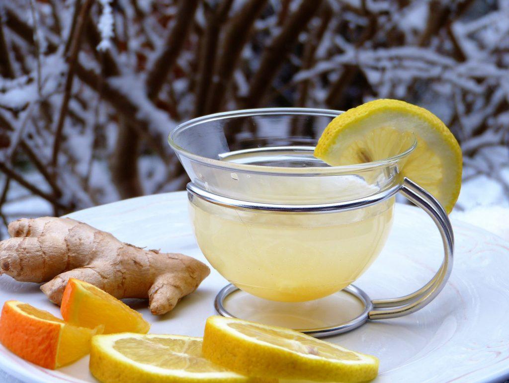Hunajainen flunssajuoma, hunaja flunssa