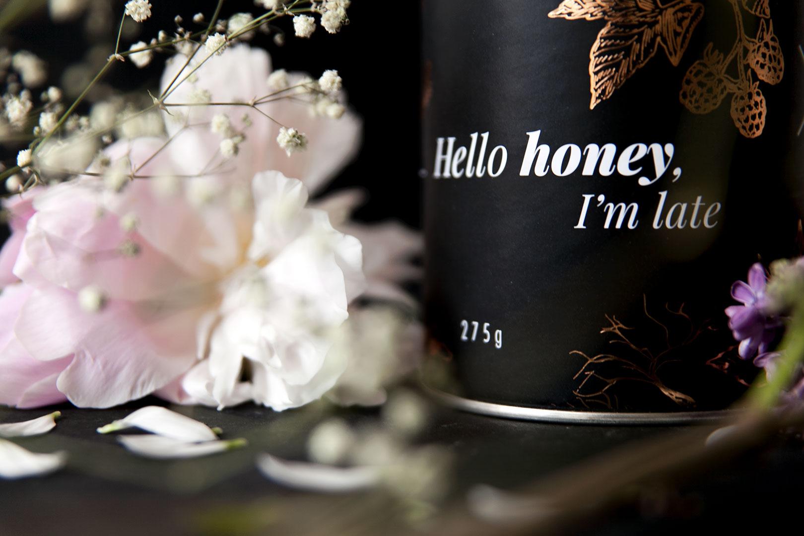 Miten hunaja säilytetään?