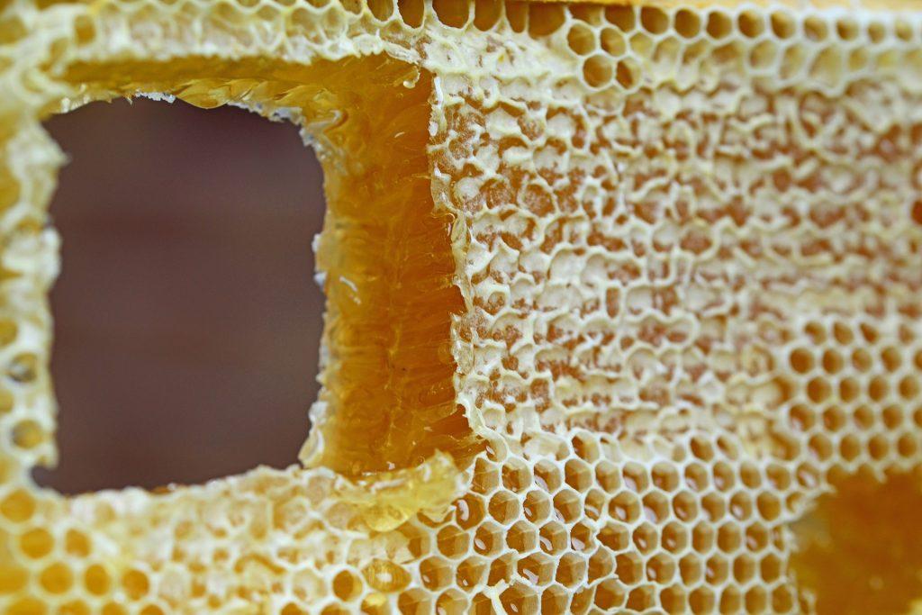 Kennohunaja artikkelissa miksi hunajaa ei saa antaa alle 1-vuotiaalle